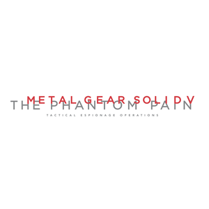 [Metal Gear Solid]