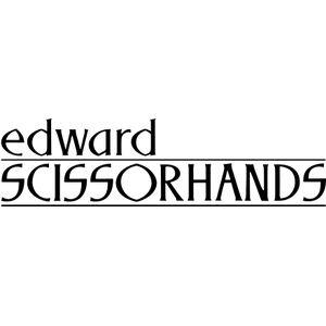 [Edward Scissorhands]