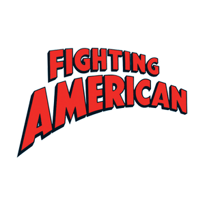 [Fighting American]